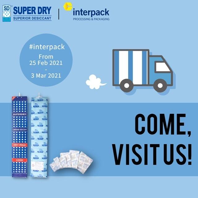 #Interpack