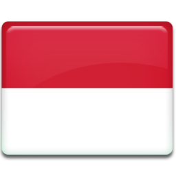 Indonesia-flag